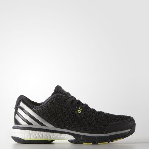 adidas - Energy Volley Boost 2.0 Shoes Grey  /  Tech Silver Metalic B34722