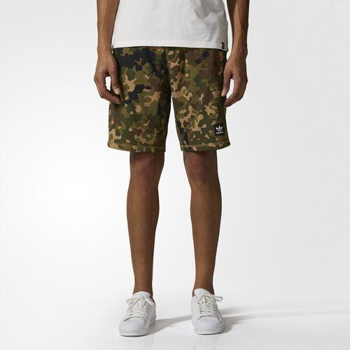adidas - Uncamo Sweat Shorts MULTI BR7948