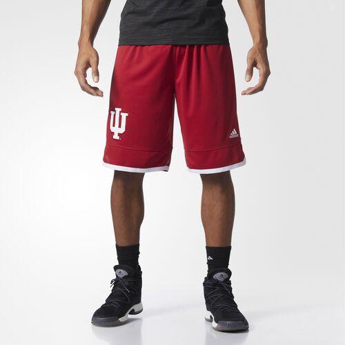 adidas - Hoosiers Shorts Red CC4037