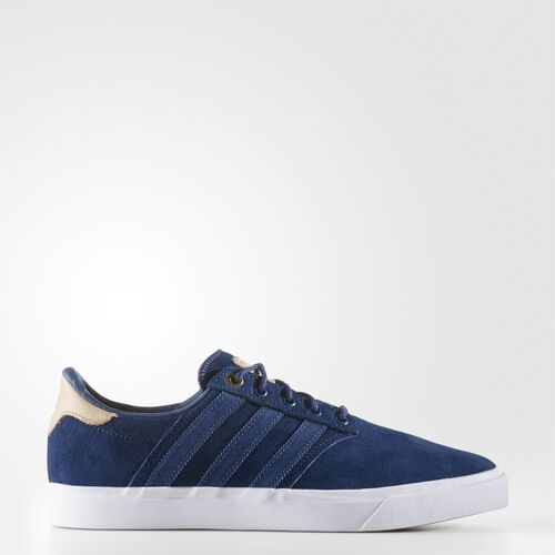 adidas - Seeley Premiere Classified Shoes Mystery Blue  /  Black  /  Running White BB8527
