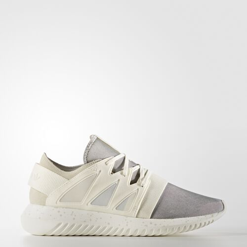 adidas - Tubular Viral Shoes Chalk White  /  Chalk White  /  Core White S75914