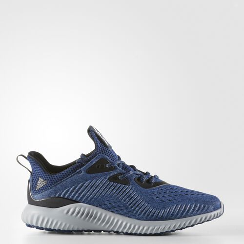 adidas - Alphabounce Engineered Mesh Shoes Collegiate Navy BW0324