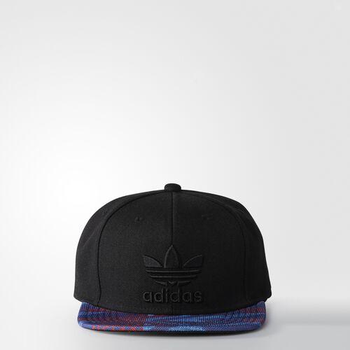 adidas - Snap-Back Hat Black B97312