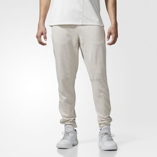 adidas - Harden Vol. 1 MVP Sweat Pants Clear Brown BK6675
