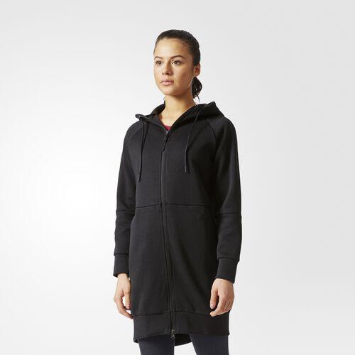 adidas - ID Off-Field Hoodie Black BQ9501