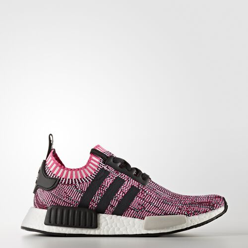 adidas - NMD_R1 Shoes Shock Pink  /  Core Black  /  Running White Ftw BB2363