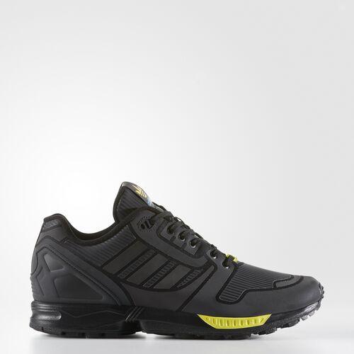 adidas - ZX Flux Shoes Core Black  /  Pool  /  Light Aqua B54176