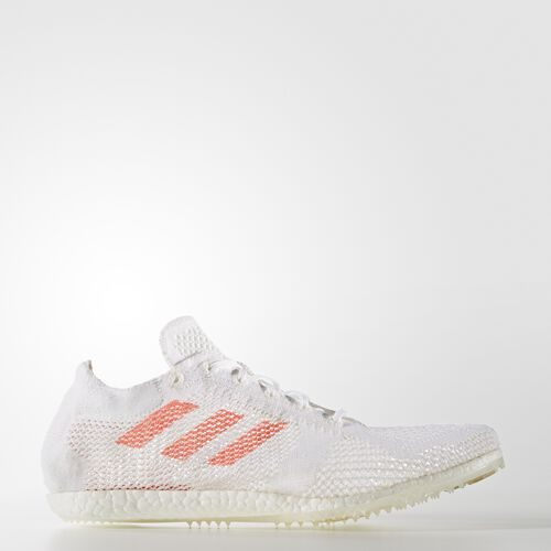 adidas - adizero Prime Avanti Shoes Running White Ftw  /  Infrared  /  Running White AF5636
