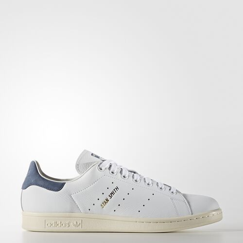 adidas - Stan Smith Shoes Running White Ftw  /  Running White Ftw S80026