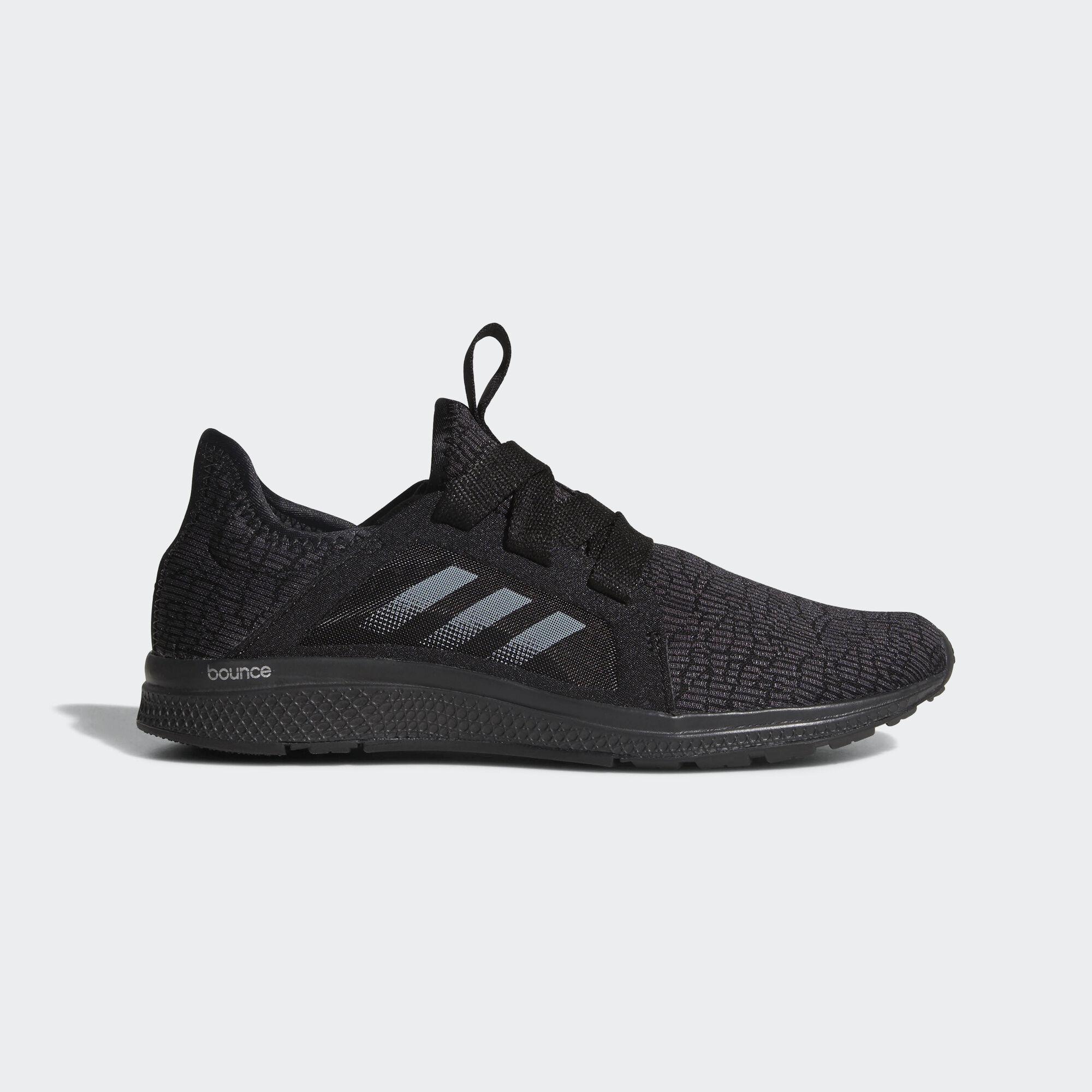 Adidas Edge Lux Shoes Womens Black