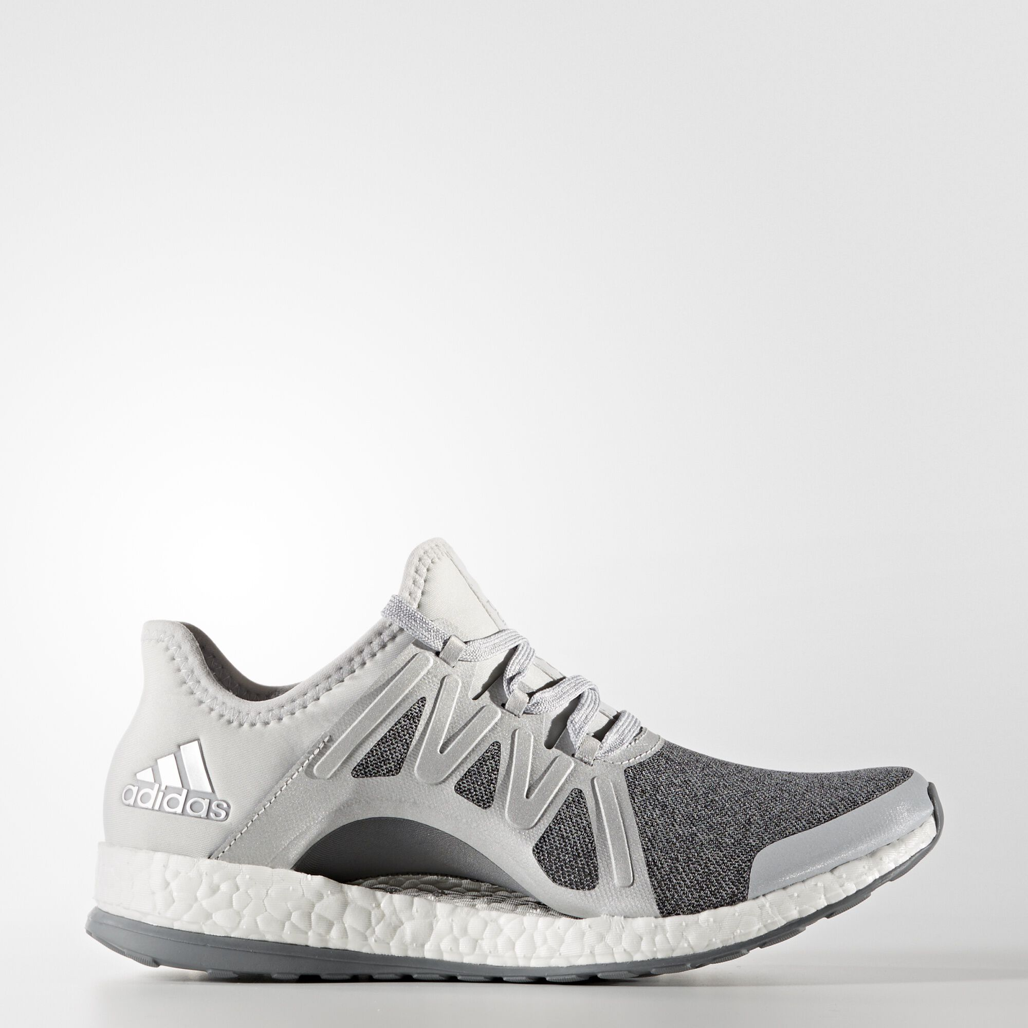 Adidas Shoes Women Grey