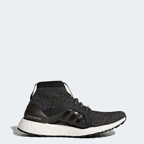 adidas - UltraBOOST X All Terrain Shoes Core Black  /  Core Black  /  Utility Black BY1677
