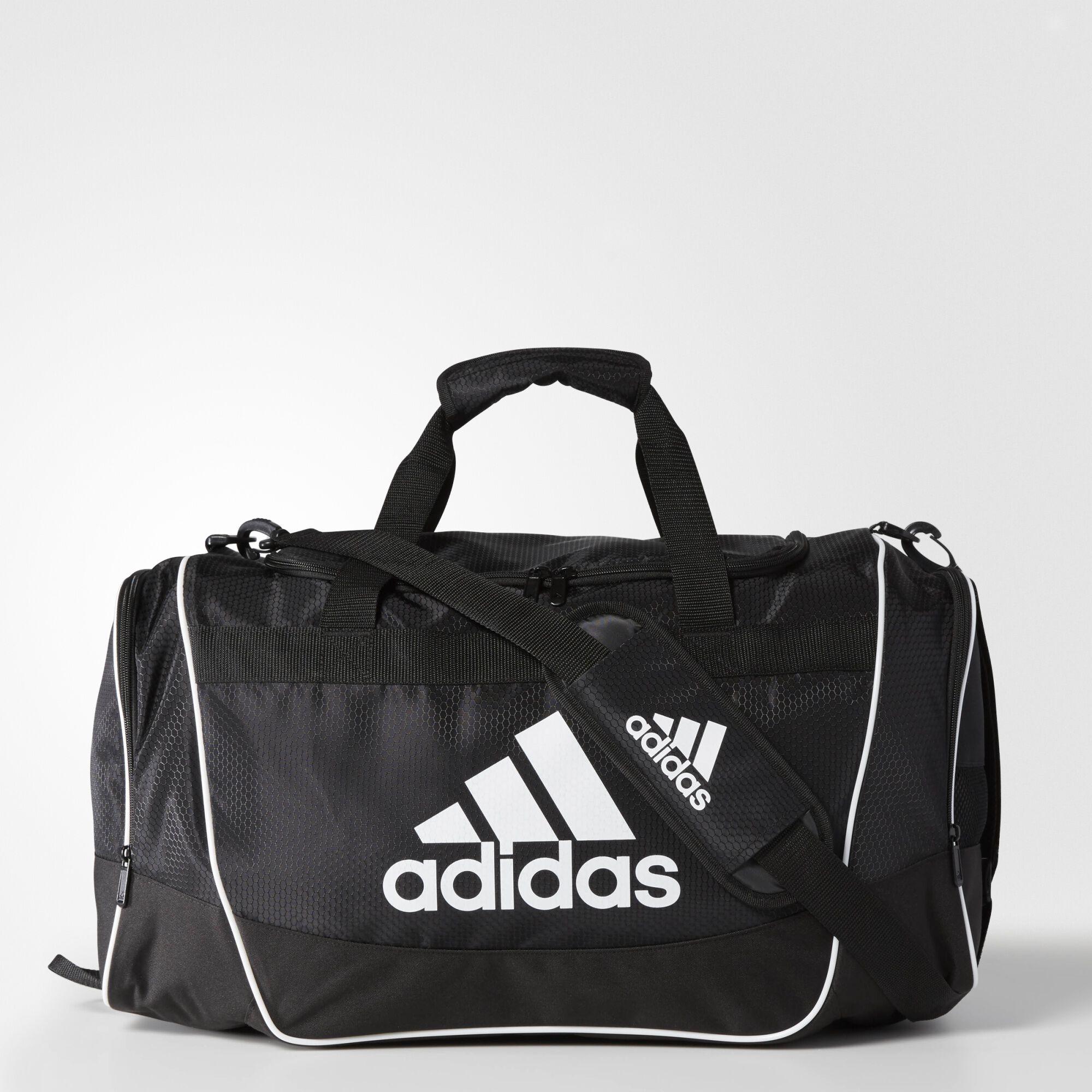 Adidas Gym Duffel Bag