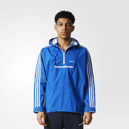 adidas - Tennoji Windbreaker Blue BR6872