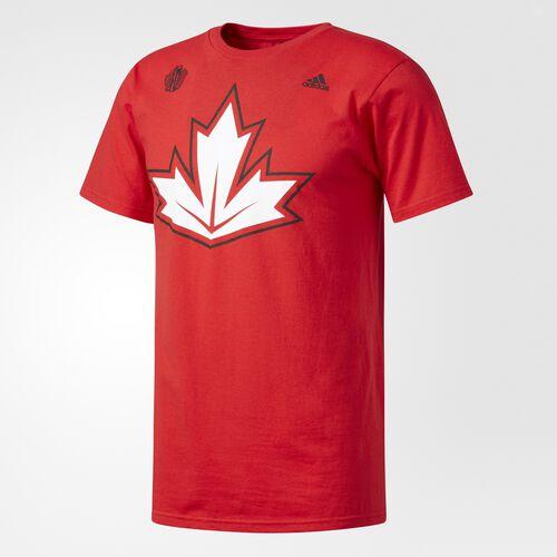 adidas - Team Canada Primary Logo Tee MULTI BG5376