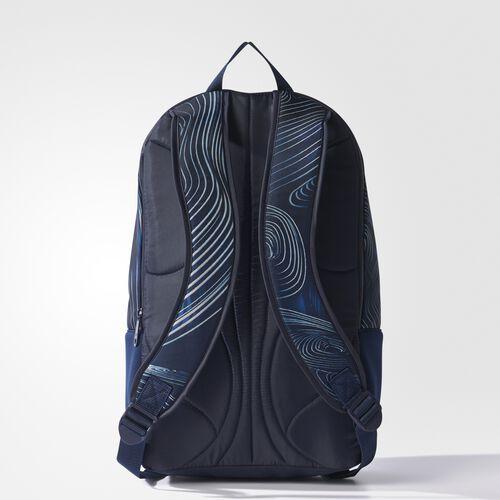 adidas - Blue Geology Backpack Night Indigo BS4245