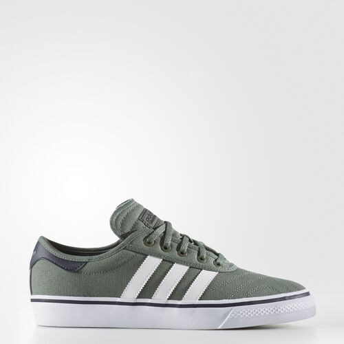 adidas - adiease Premiere ADV Shoes Trace Green  /  Running White BB8508