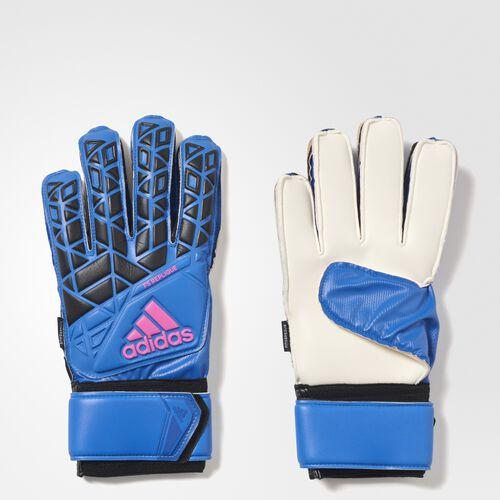 adidas - Ace Replique Gloves Blue  /  Black  /  White AZ3685