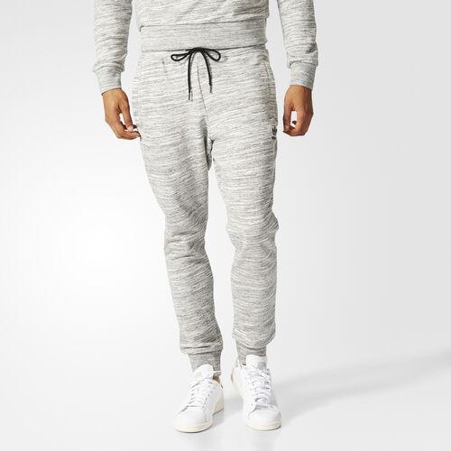 adidas - Premium Trefoil Sweat Pants Medium Grey Heather AZ1209