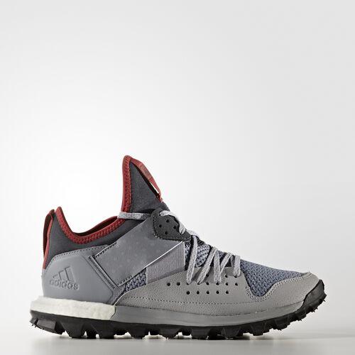 adidas Response Trail Shoes - Grey | adidas US