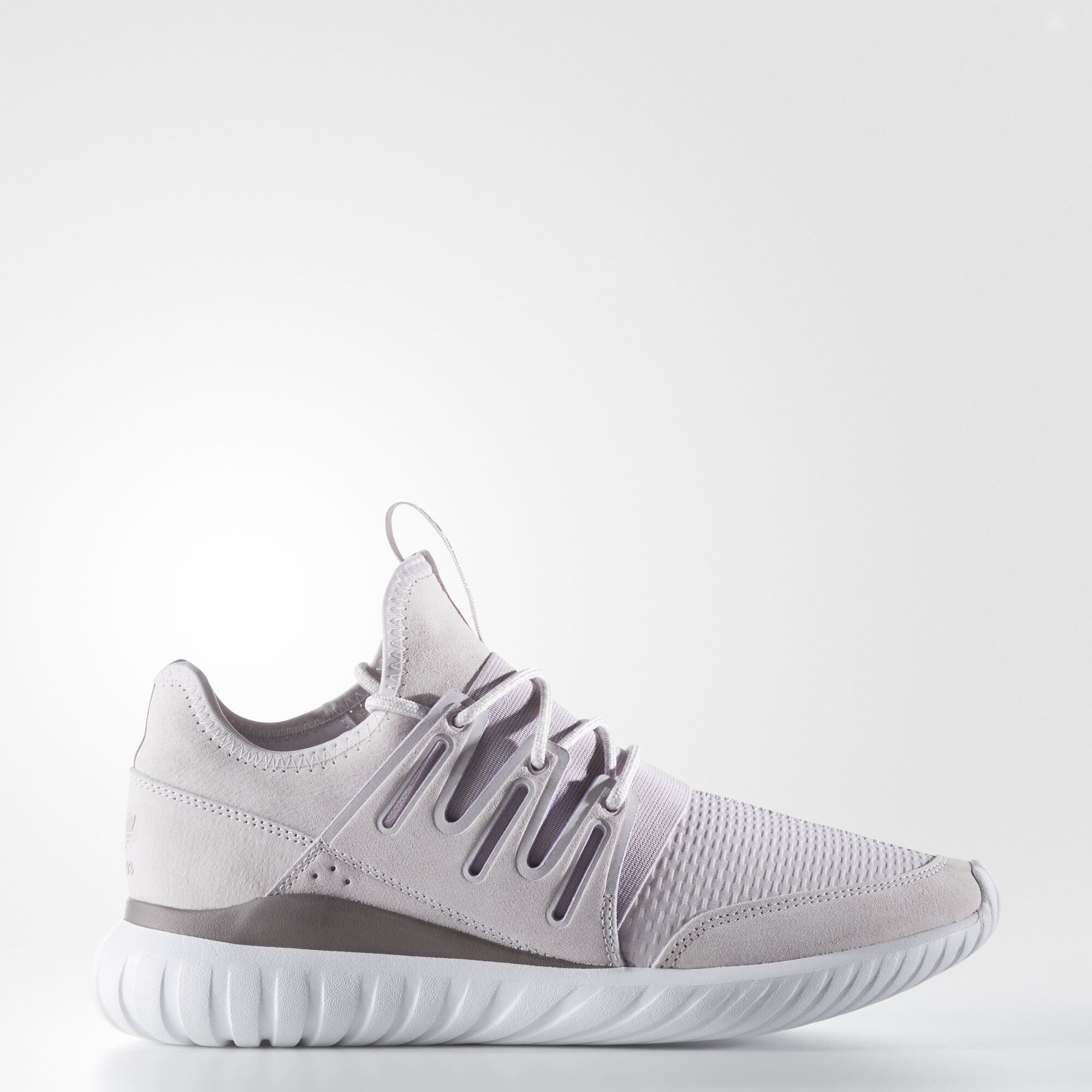 Men 's adidas Tubular Radial Mono Casual Shoes