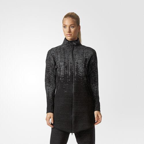 adidas - adidas Z.N.E. Pulse Cover-up Black BR9468