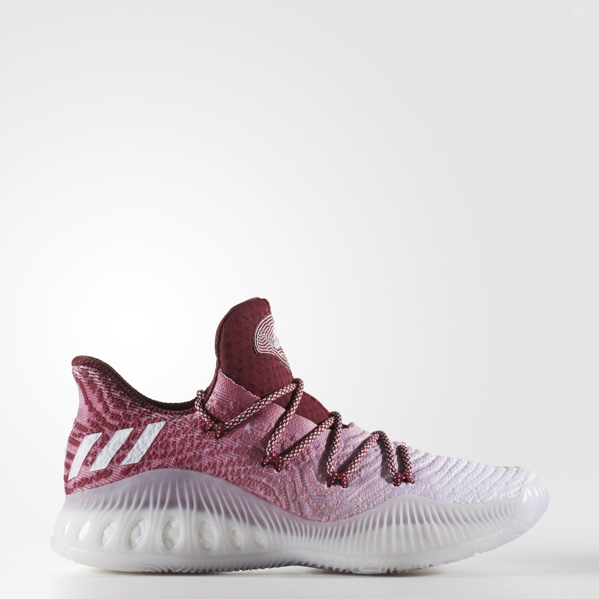 finest selection 0db36 c33ff adidas extaball allegro adidas crazy explosive 2017 primeknit low shoes  light solid grey running wh