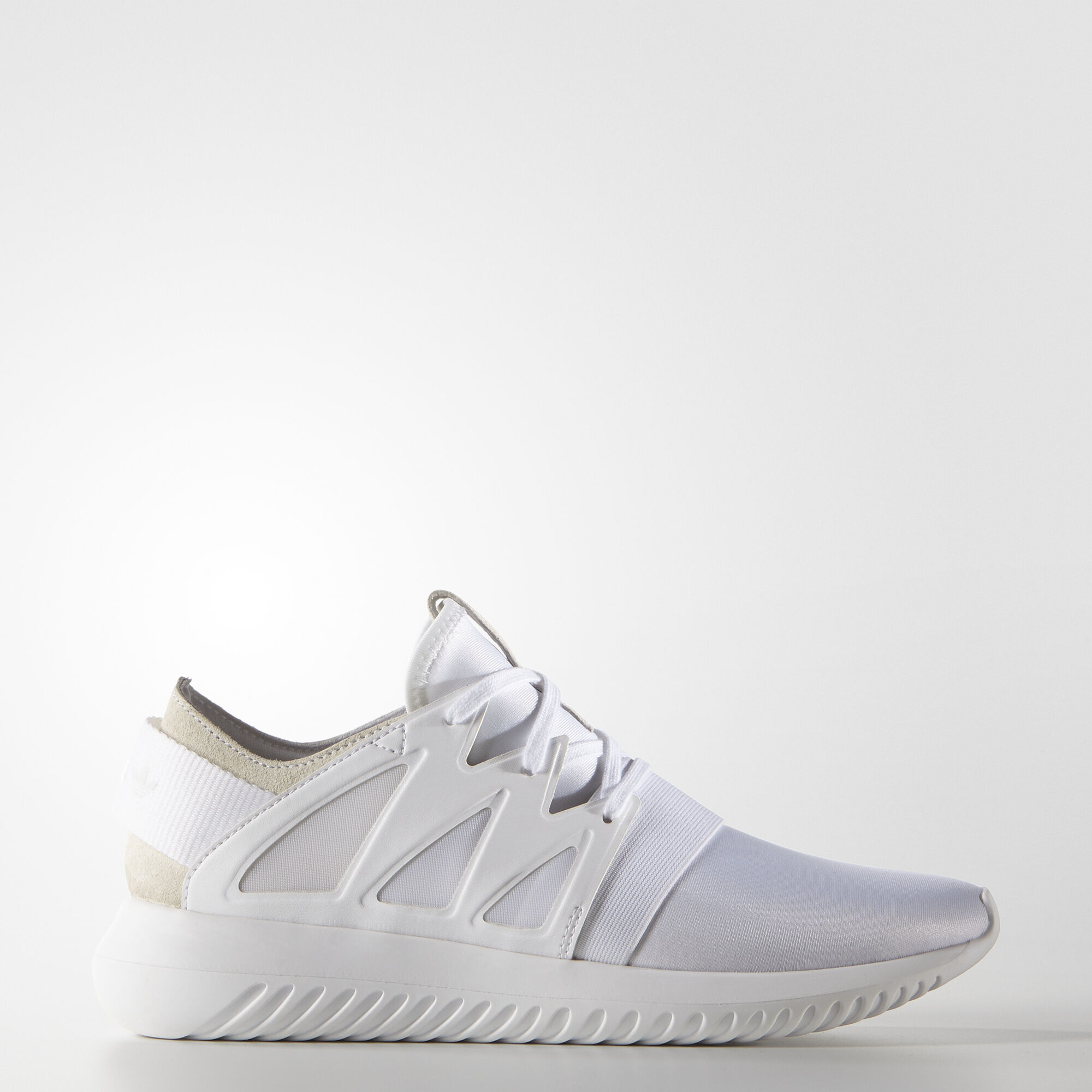 Adidas Women 's Tubular Entrap W (Light Onix \\ u0026 Black) End