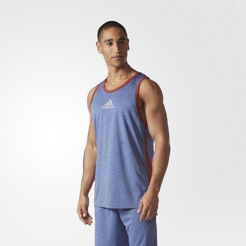 adidas - Climachill Basketball Tank Top MULTI AZ2099