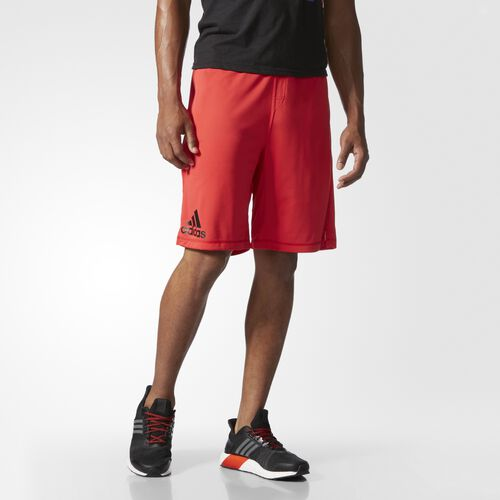 adidas - Climachill Shorts Ray Red S94464