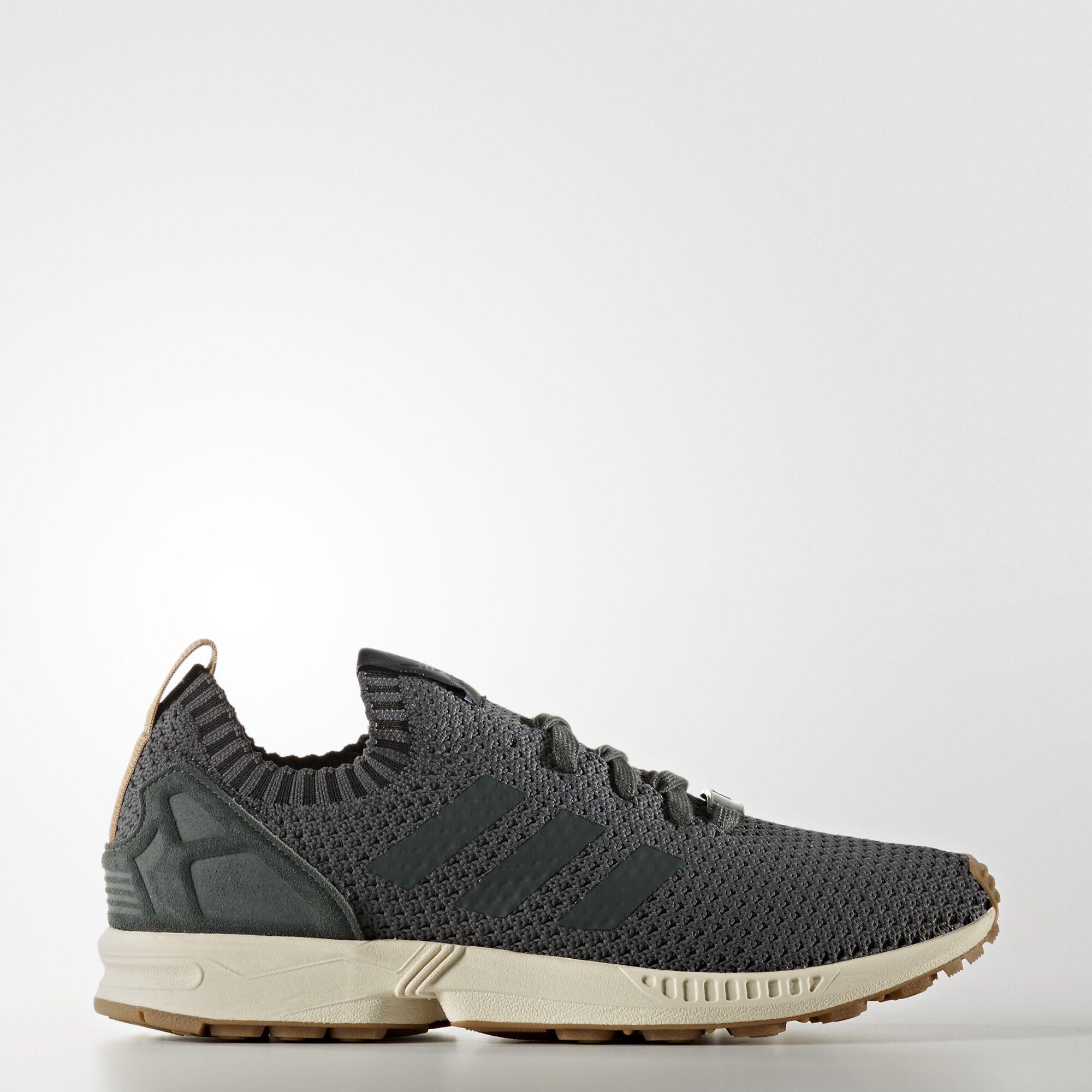 adidas Originals ZX FLUX WINTER CORE BLACK/CORE BLACK/VIN
