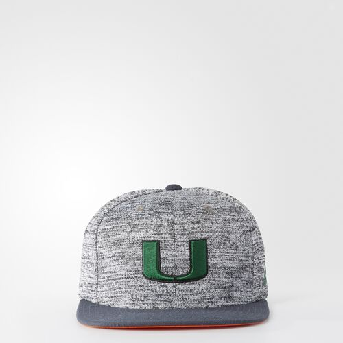 adidas - Hurricanes Player Snap-Back Hat MULTI AW9974