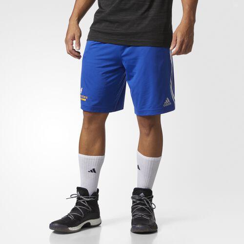 adidas - Warriors Team Issue Shorts Blue BU0304