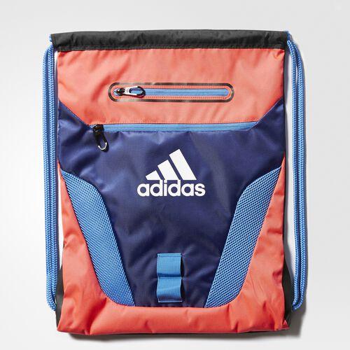 adidas - Rumble Sackpack Shock Red BA1673