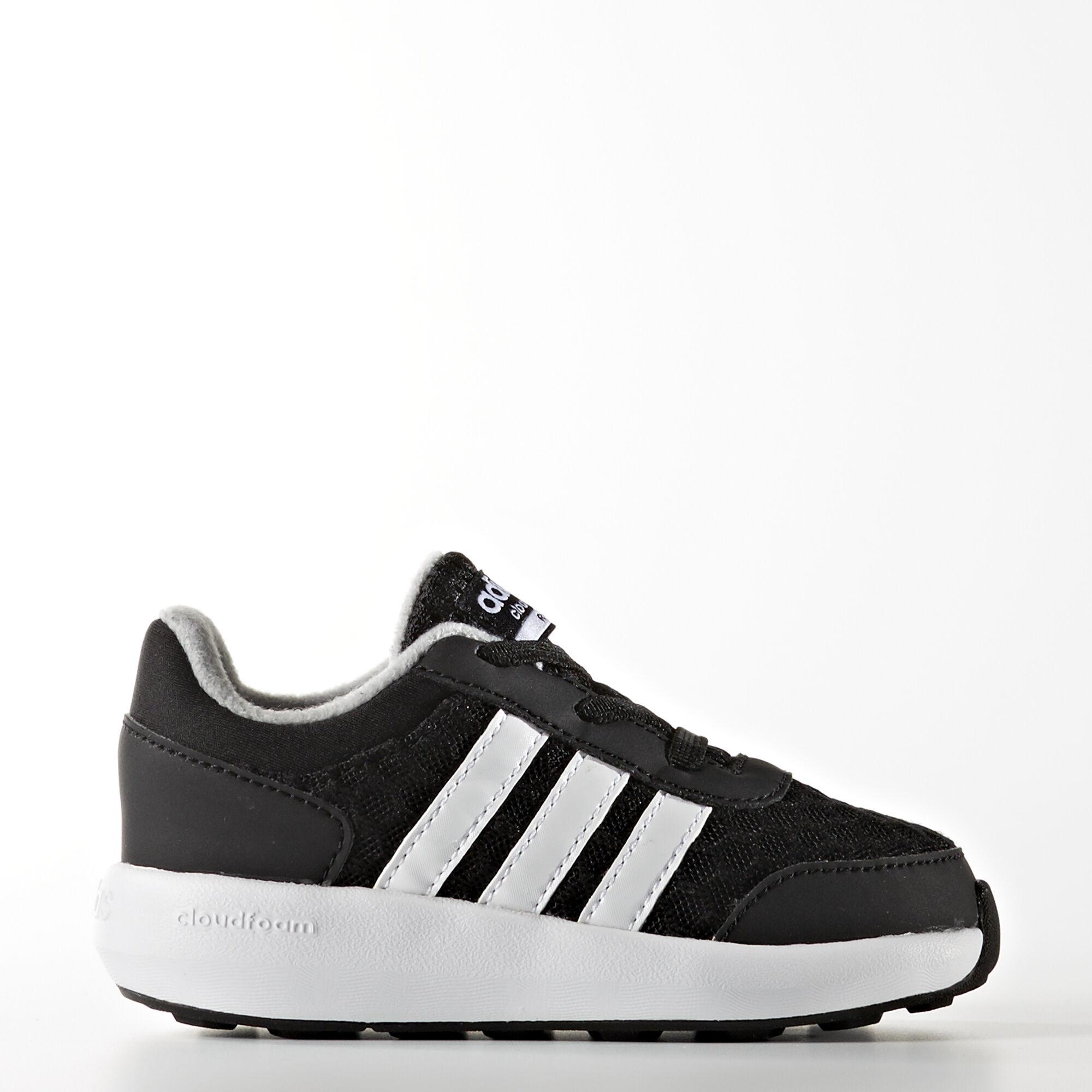 Adidas Neo Cloudfoam Race Net Shoes