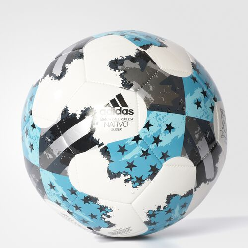 2017 mls glider soccer ball