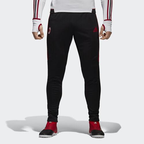 adidas - AC Milan Training Pants Black  /  Victory Red AZ7110