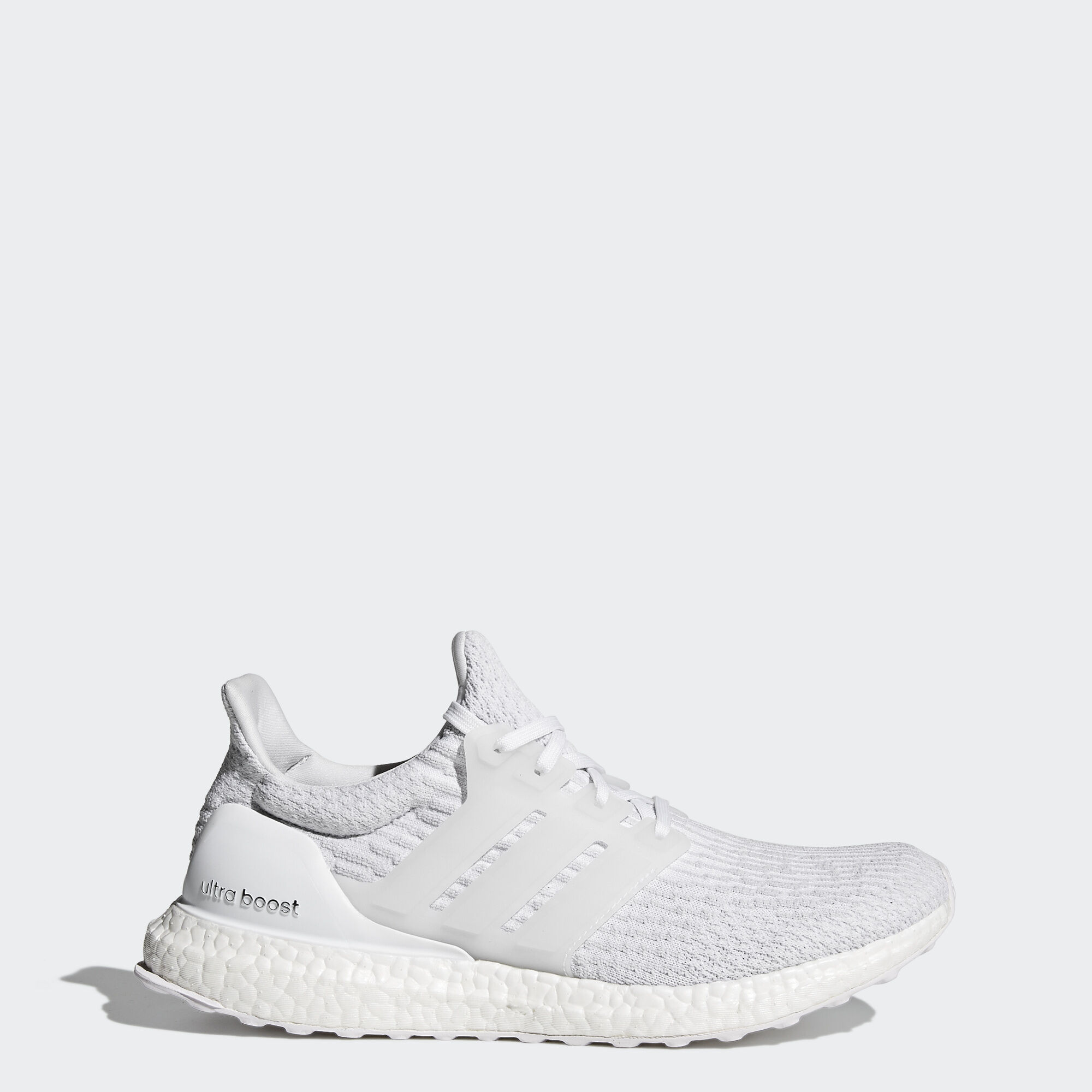 adidas - ULTRABOOST Shoes Running White Ftw / Running White BA8841