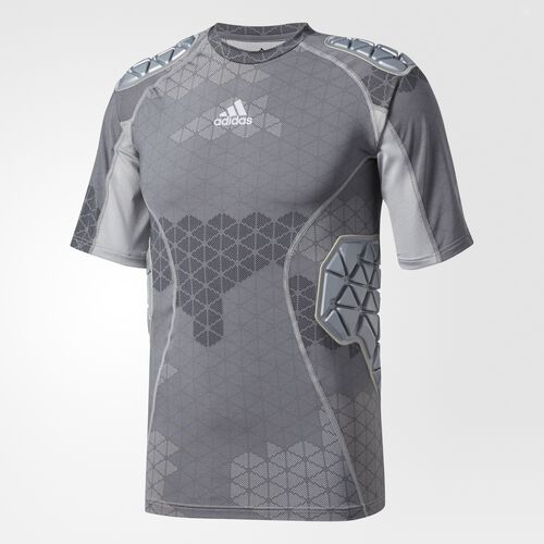 adidas - Techfit Ironskin Five-Pad Shirt MULTI AV6667