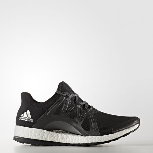 adidas pureboost xpose shoes black adidas us