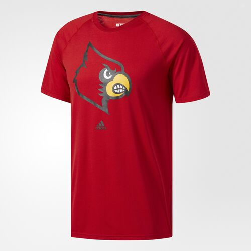 adidas - CARDINALS ULTIMATE TEE Power Red A56938