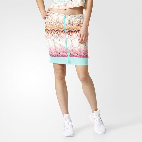 adidas - Borbofresh Track Skirt Multicolor BJ9034