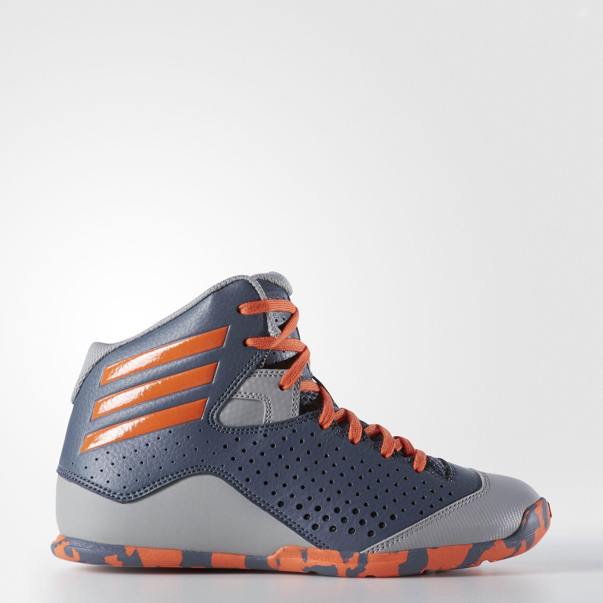 Adidas Female Basketball Shoes