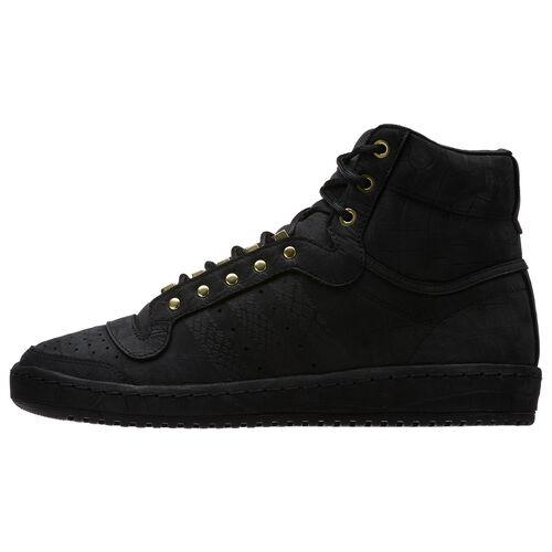 adidas - Top Ten Hi Shoes Core Black  /  Black  /  Black C76631