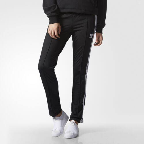 adidas - Firebird Track Pants Black AY8120