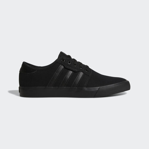 adidas - Seeley Shoes Core Black  /  Black  /  Black AQ8531
