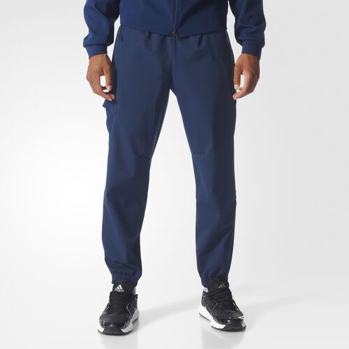 adidas - Z.N.E. Pants Collegiate Navy S94828