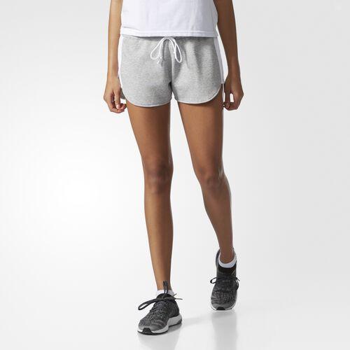 adidas - Ikat Shorts Medium Grey Heather BK1618