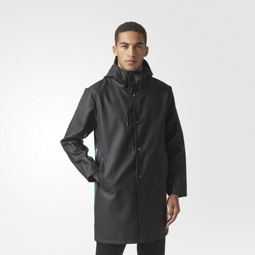 adidas - EQT Rain Jacket Black CV8925