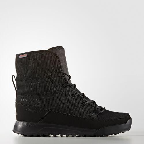 adidas - Climawarm CP Choleah Padded Boots Core Black  /  Reflective  /  Black AQ4261